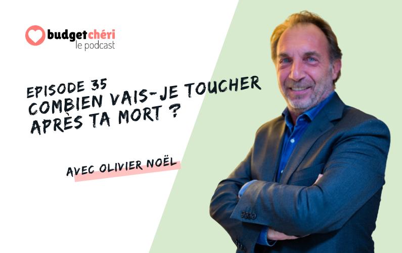 Budget Chéri le podcast episode 35 - argent patrimoine héritage transmission